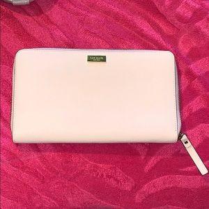 Kate Spade Talla Wallet